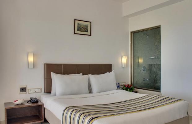 фото Longuinhos Beach Resort изображение №14
