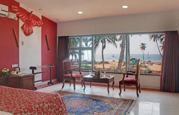 фотографии Longuinhos Beach Resort изображение №8