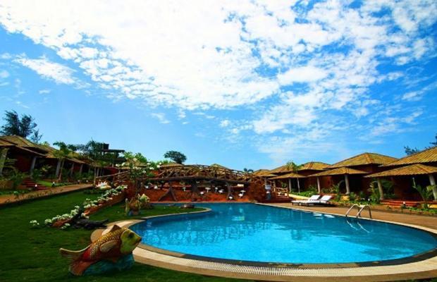 фото отеля Sanskruti Quality Resort изображение №5
