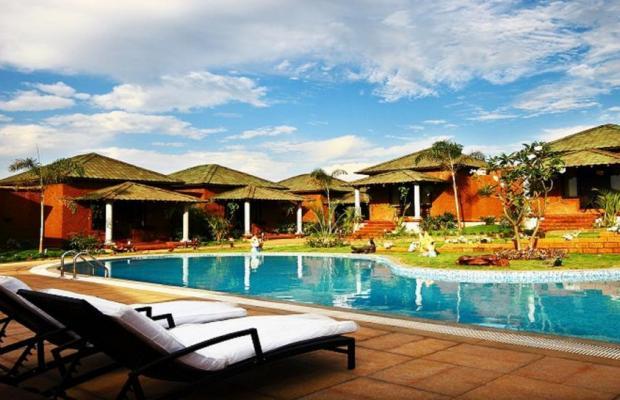 фотографии Sanskruti Quality Resort изображение №4