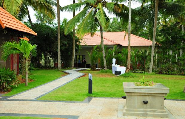 фото отеля Poovar Island Resort изображение №25