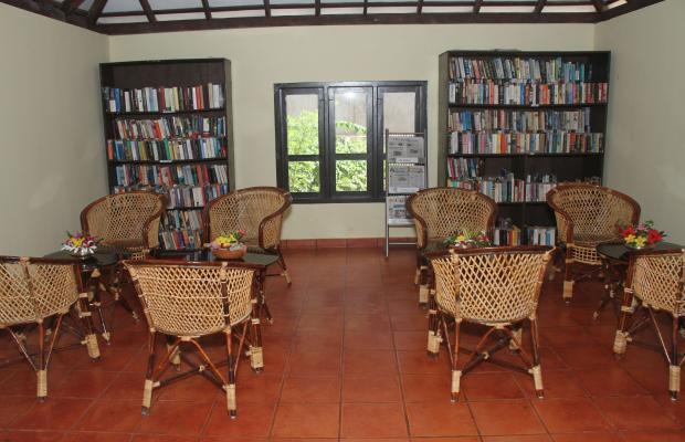 фото отеля Poovar Island Resort изображение №17