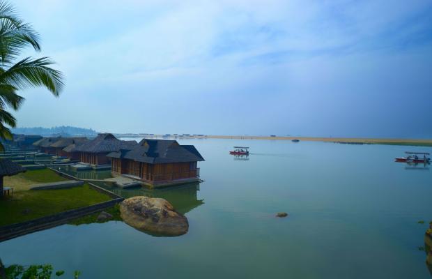 фото отеля Poovar Island Resort изображение №1