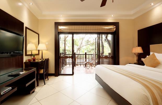 фото отеля Poovar Island Resort изображение №5