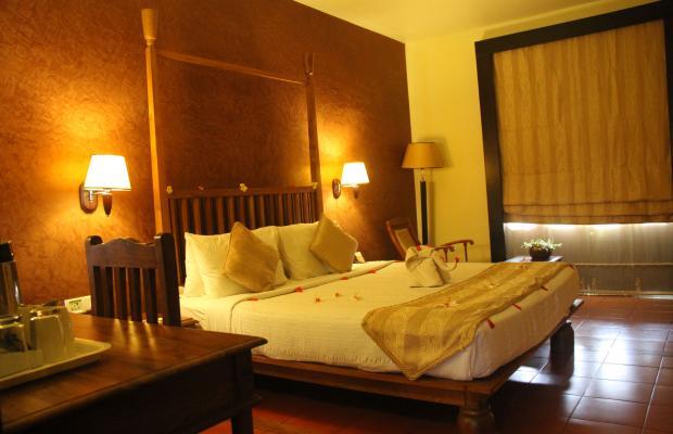 фото Poovar Island Resort изображение №2
