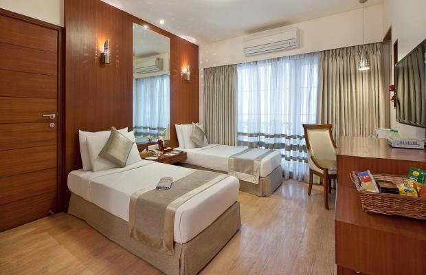 фотографии Grand Residency Hotel & Serviced Apartments изображение №20