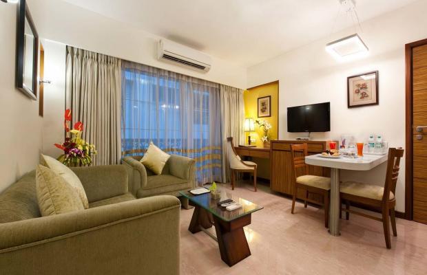 фото отеля Grand Residency Hotel & Serviced Apartments изображение №17