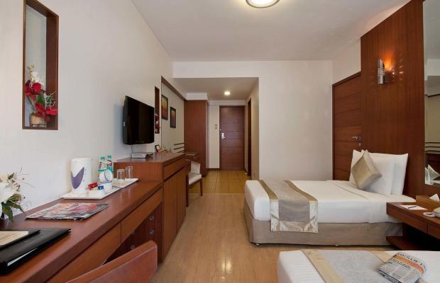 фото Grand Residency Hotel & Serviced Apartments изображение №14