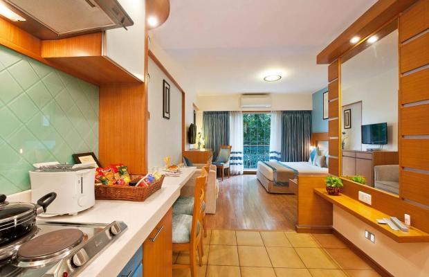 фотографии Grand Residency Hotel & Serviced Apartments изображение №12