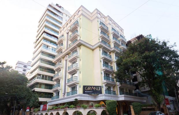 фото отеля Grand Residency Hotel & Serviced Apartments изображение №1