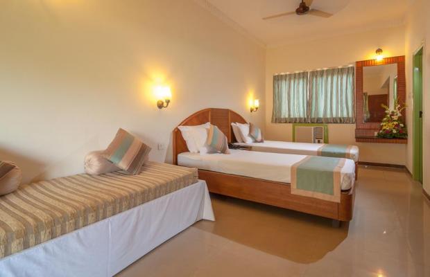 фото отеля Nanu Resorts изображение №5