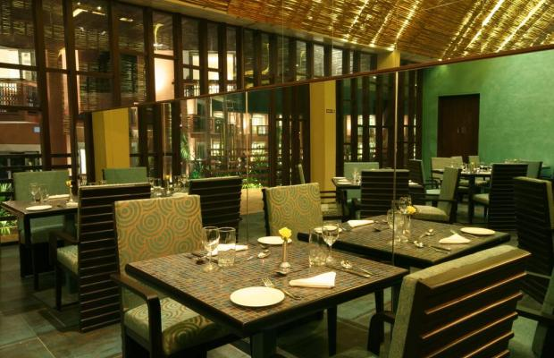 фотографии отеля The Golden Crown Colva (ex. The Golden Palms Colva; Pearls Oceanique; Oceanic Resort) изображение №27