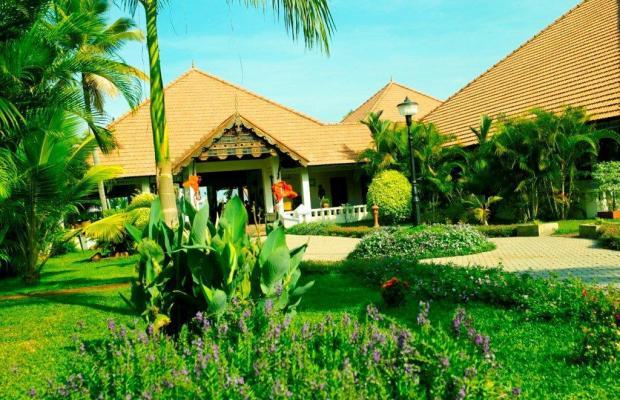 фотографии отеля Abad Whispering Palm изображение №7