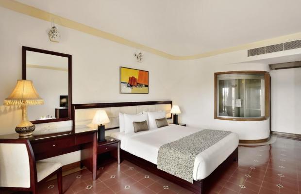 фотографии Radisson Blu Resort Goa Cavelossim Beach изображение №8