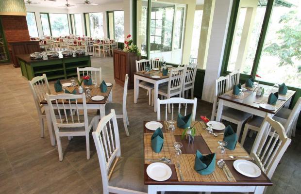 фотографии отеля Club Mahindra Mount Serene изображение №7