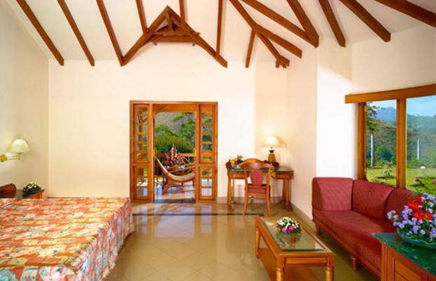 фото отеля KTDC Tea County Munnar изображение №25