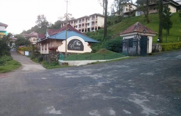 фотографии отеля KTDC Tea County Munnar изображение №3