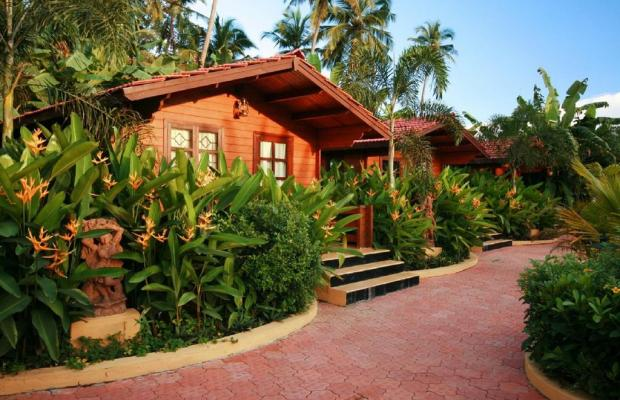 фотографии The Fern Gardenia Resort изображение №8