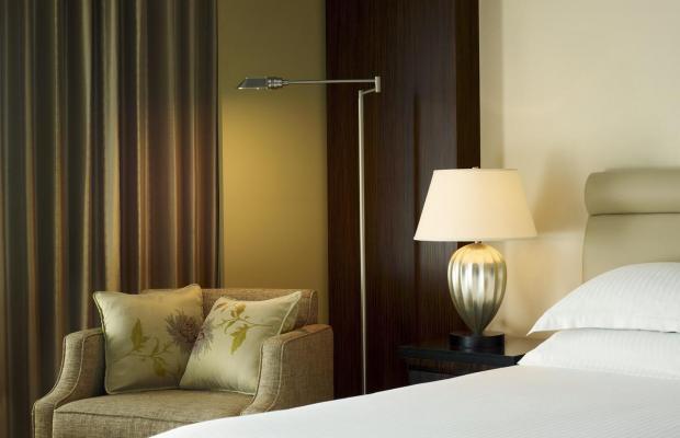 фотографии отеля Hyatt Regency Mumbai изображение №15