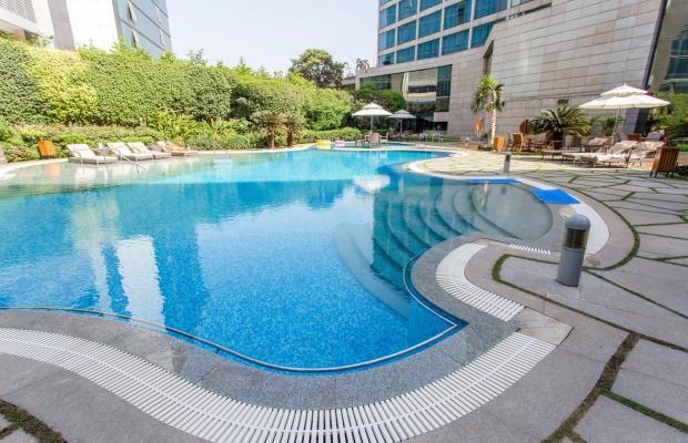 фотографии отеля Hyatt Regency Mumbai изображение №3