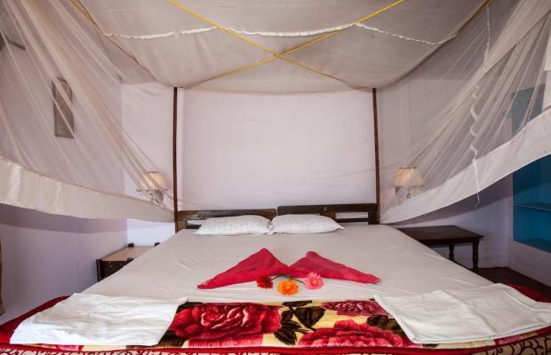 фотографии отеля Cuba Beach Huts изображение №27