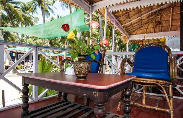 фотографии отеля Cuba Beach Huts изображение №23