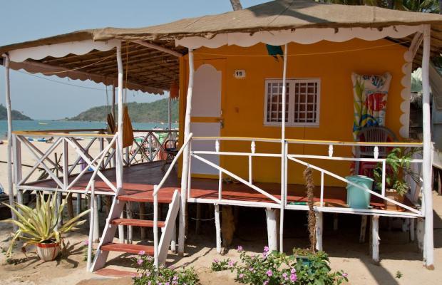 фото отеля Cuba Beach Huts изображение №1