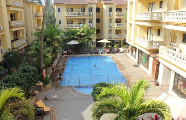 фото отеля Sandalwood Hotel & Retreat изображение №1