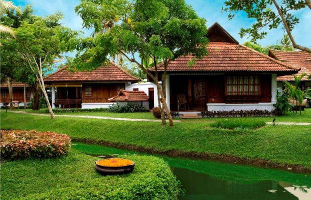 фотографии Kumarakom Lake Resort изображение №20