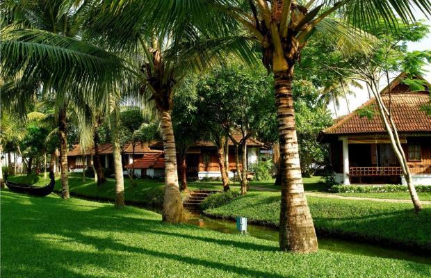 фото Kumarakom Lake Resort изображение №18