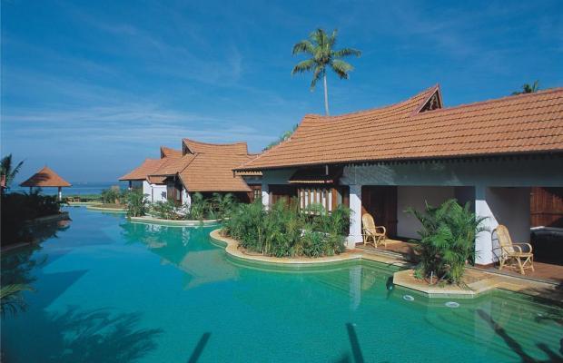 фото Kumarakom Lake Resort изображение №14