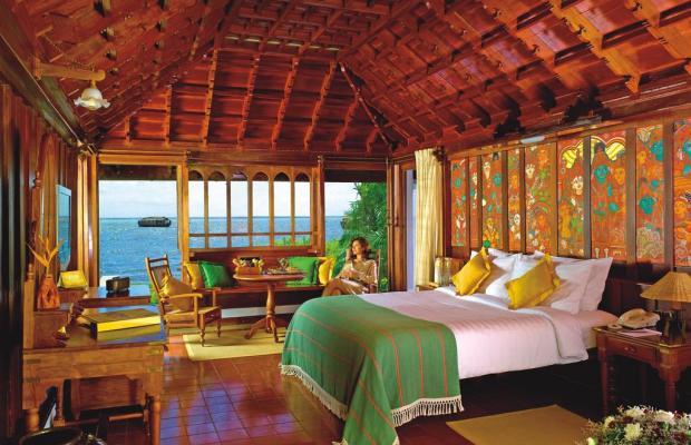 фотографии Kumarakom Lake Resort изображение №8