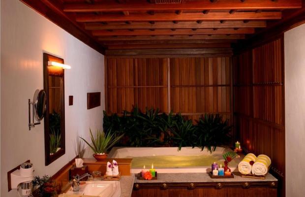 фото отеля Kumarakom Lake Resort изображение №5