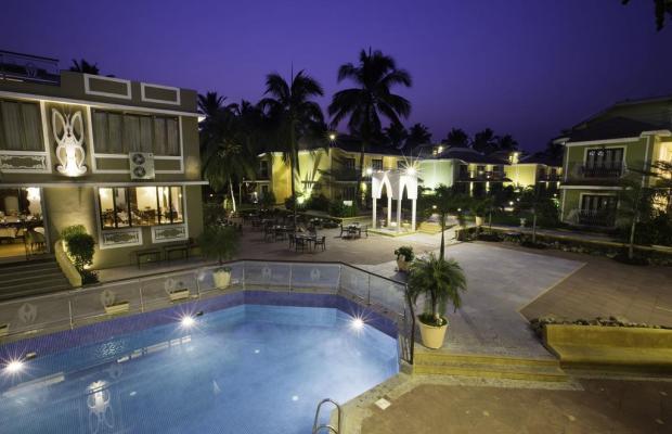 фотографии отеля Acacia Palms Resort изображение №15