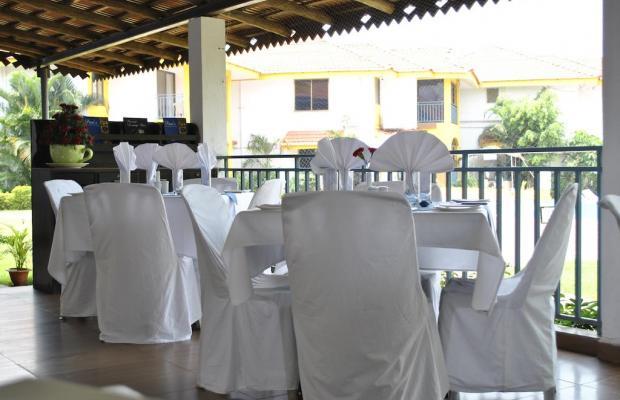 фото отеля Baywatch Resort Goa изображение №17