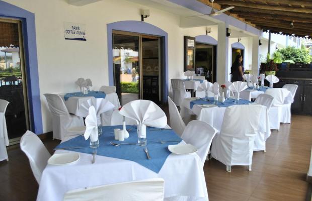 фотографии Baywatch Resort Goa изображение №8