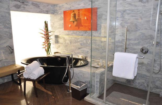 фотографии отеля JW Marriott Mumbai Juhu изображение №31