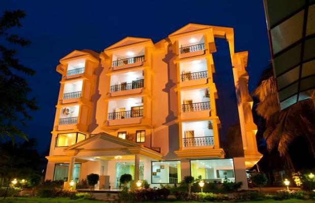 фото отеля Colva Kinara изображение №21