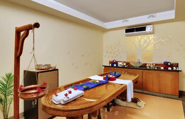 фотографии отеля Devaaya Ayurveda & Nature Cure Centre изображение №7