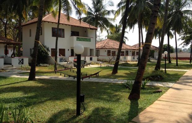 фото отеля Dona Sylvia Beach Resort изображение №13