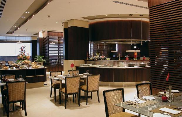 фото отеля Taj Lands End изображение №21