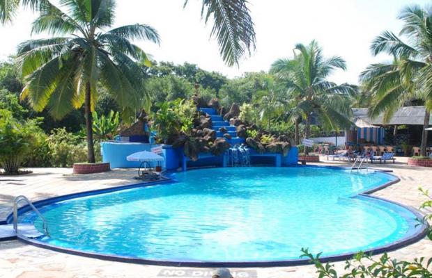 фото Paradise Village Beach Resort изображение №18