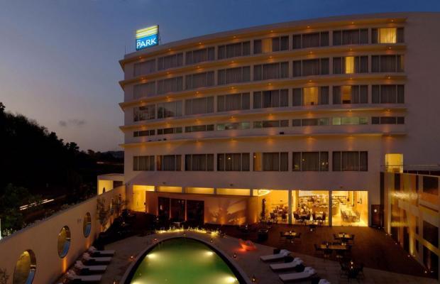 фото отеля The Park Navi Mumbai изображение №29
