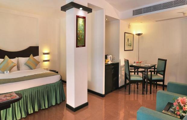 фото отеля Phoenix Park Inn изображение №9