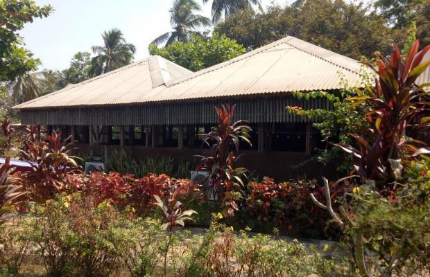 фотографии Resort Primo Bom Terra Verde изображение №20