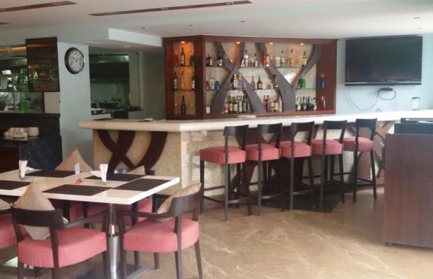 фотографии отеля Resort De Coracao изображение №3
