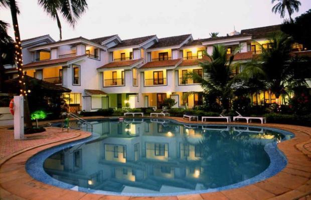 фото Resort Lagoa Azul изображение №2