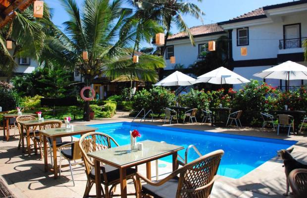 фото отеля Santana Beach Resort изображение №1