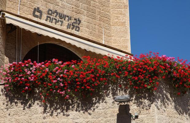 фото отеля Lev Yerushalayim изображение №25