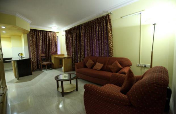 фотографии отеля Kstar Vashi (ex. Celebrations Navi Mumbai; Days Inn Mumbai) изображение №7